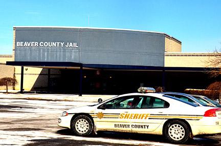 Beaver County Jail - Mitch's Bail Bonds